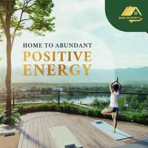 TIP TOP Desapark City concept Sg Sungai Buloh Double storey Kepong