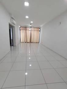 Below Bank Value Apartment City Of Green 3R2B Condo Bukit Jalil LRT