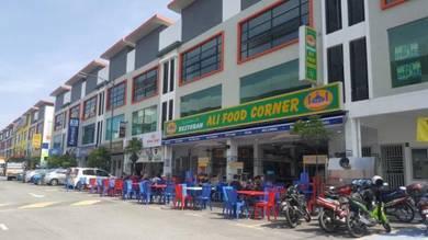 1st floor Shop vista valley semen, kajang east bandar teknologi kajang