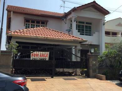 Fully Renovated Double Storey Semi Detached House, Minden Height