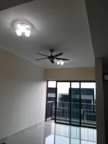 I Residence_Low Density Condo_I City_Gated guarded_Shah Alam