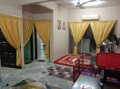 Sri anggerik 1 apartment