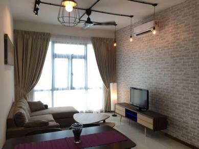 Apartment For Rent Botanika Condo Bayu Puteri Permas Jaya Low RentDepo
