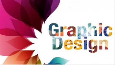 Pereka grafik/graphic designer