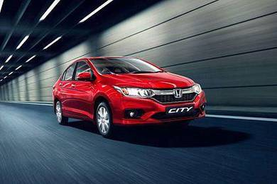 2019 Honda CITY 1.5 years end promotion