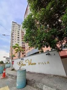 Glenview Villa Condominium Cheras Baru Pandan indah Near MRT LRT