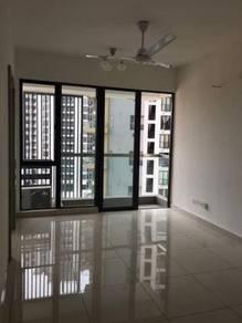 Apartment You Vista You City 1R1B Condo Batu 9 Cheras MRT Rumah Sewa