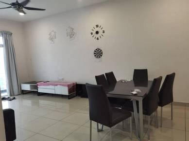 Apartment M Condo , Larkin , Near Kebun Teh ( Mco Package )