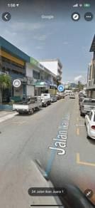 Karamunsing Warehouse, Sadong Jaya for Sale