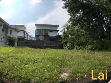 [4000SF] Bungalow Land, Desa 8, Bandar Country Homes, Emerald, Rawang