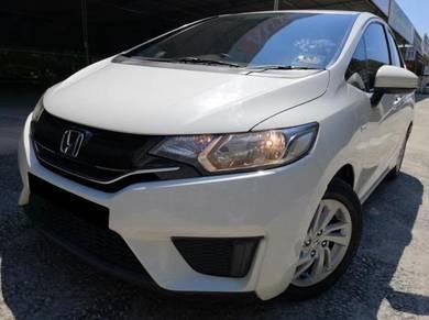 Honda Jazz 1.5 E (A) I-VTEC FACELIFT