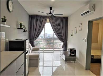 [HOT] {FREE REBATE} Pinnacle Sri Petaling F/F P/F For Rent