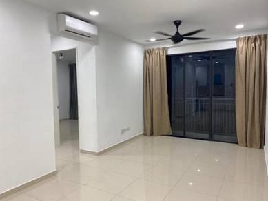 Apartment Kenwingston Avenue 2R2B Condo Sungai Besi Desa Petaling Sewa