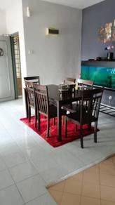 Sri Hijau Condo 3r2b Fully Mahkota Cheras Kajang Selangor (Cheapest)
