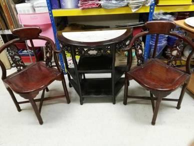Antique Furniture.Antique Furniture Set