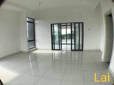 [CORNER LOT]2.5 Sty Terrace House LakeClub ParkHomes, Lake Club Rawang