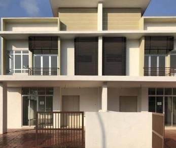 0% Down Payment Double Storey Terrace House at Nusantara Prima