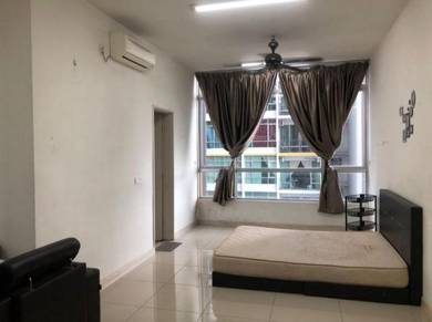Apartment GreenField Regency , Tampoi , Near Sutera Mall (Mco Package)