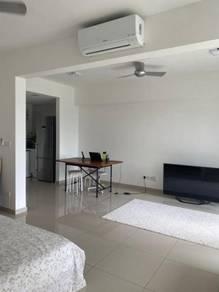 Nadayu 63 Serviced Apartment, Taman Melawati KL with Fully Furniture