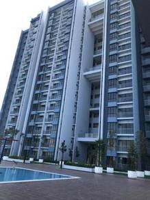 Green Park Residence, Seri Kembangan, Serdang