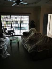 D'BLE STY partly furnished 1,400sf TMN TASIK INDAH TPG