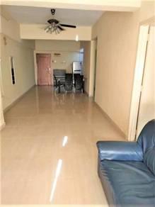 Kepong Central Condominium