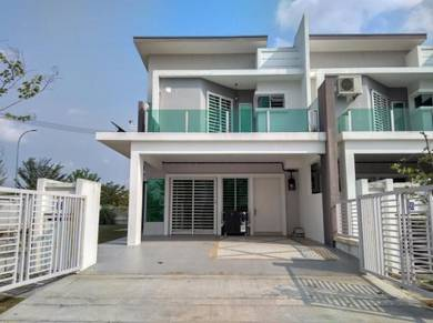 2 Storey Terrace (Corner Lot), Taman Hijayu 1, Bandar Sri Sendayan