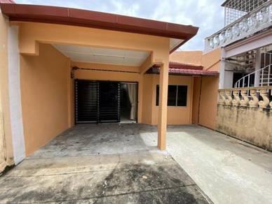 Renovated 1 sty Terrace House Taman Seremban Jaya