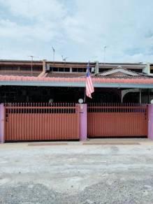Taman Saga Alor Mengkudu, Alor setar