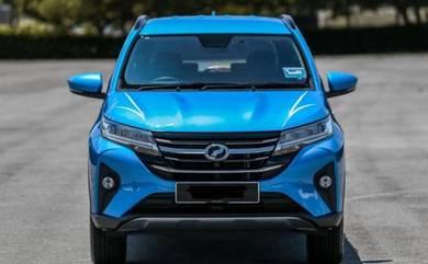 2019 Perodua ARUZ  (BARU) READY STOK & PROMO