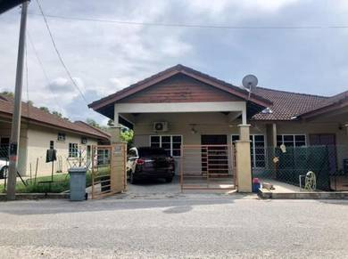 [HOT LOCATION] Semi-D Single Storey Taman Perdana Pekan Pahang
