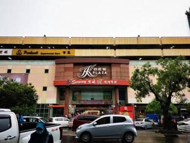 KK Plaza Shopping Mall 1st Floor   2 Adjoined Shops   Tenanted