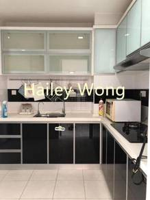 THE SPRING 925sf Fully Furnished JELUTONG Near Lam Wah Ee Hospital