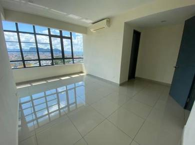 Selayang 18 condominium , bandar baru selayang
