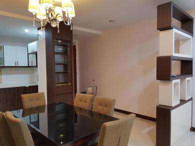 Panorama resident condo[Lowest in Town] Sentul