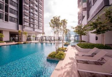 D'Sara Sentral / MRT / SG Buloh / Damansara / Empire City