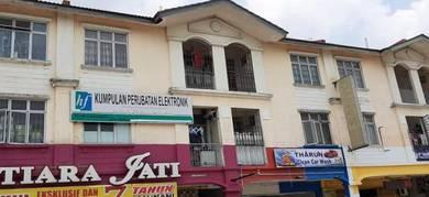 Shop House At Bandar Pulai Jaya Skudai Johor Bahru Johor