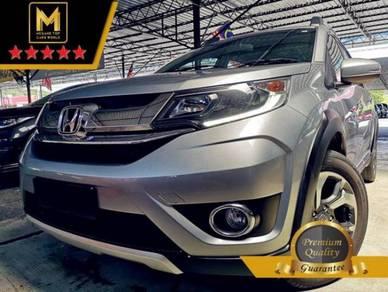 2020 Honda BR-V V 1.5L (A)