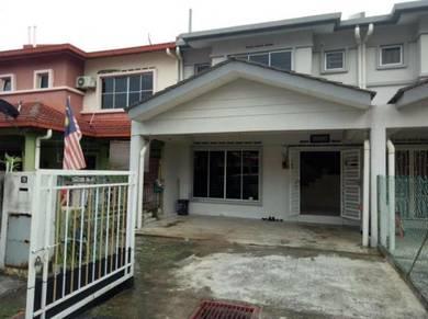 [FREEHOLD & RENO] 2 Storey House, Taman Telok, Telok Panglima Garang
