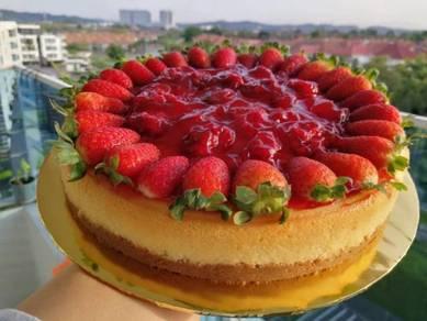 Cooknbakes -Premium cakes, cupcakes, cheesecake