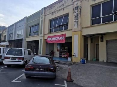 Tenanted Double Storey Shop Office Taman Bukit Kepayang Seremban 2
