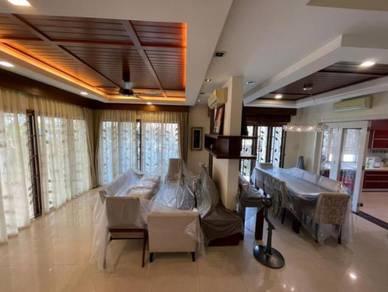 Sunway SPK Damansara , Kepong , Endlot 2 and half Storeys Terrace