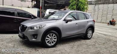 Mazda CX-5 2.5 2WD (A)One owner Acc Free