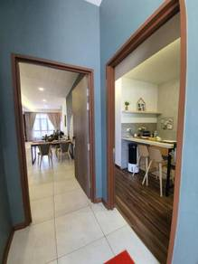Airbnb Studio with high rental return at Kota kinabalu Kepayan Area