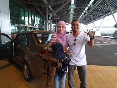 Car rental kereta sewa holiday