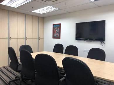 One Mont Kiara , Mont Kiara , Fully Furnished Office