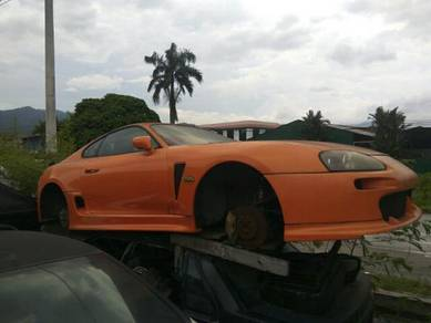 Used Toyota Supra for sale