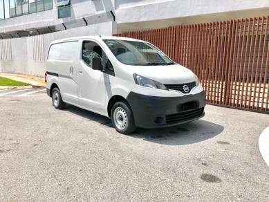 Used Nissan Nv200 for sale