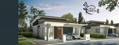 Hot sale_ single storey bungalow_alma_free legal fee