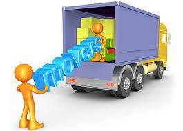 Disposal of used furniture or house effects etc
